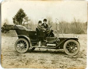1911 Caddy